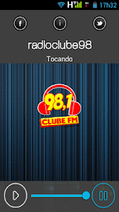 radioclube98 screenshot 0