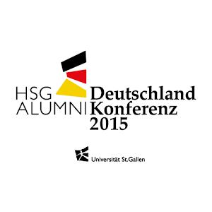 HSG Alumni DE Konferenz