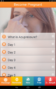 Get Pregnant With Acupressure screenshot 13
