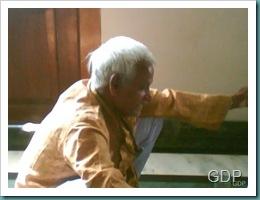 Mangal Singh Past 2