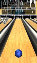 3D Bowling - screenshot thumbnail 10