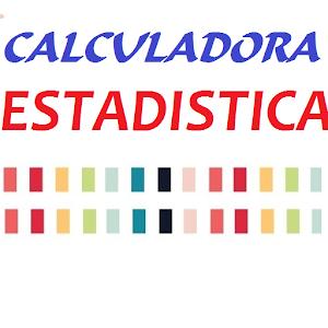 Calculadora estadistica