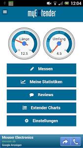 MyExtender PRO screenshot 0
