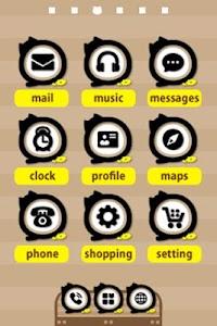Coco Launcher screenshot 5