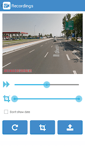 Route Recorder Trial screenshot 10