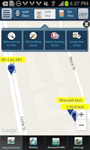 Location Now screenshot 2