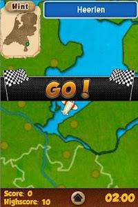 Topo Netherlands screenshot 2