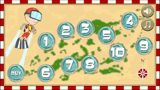 Bermuda Dash screenshot 9