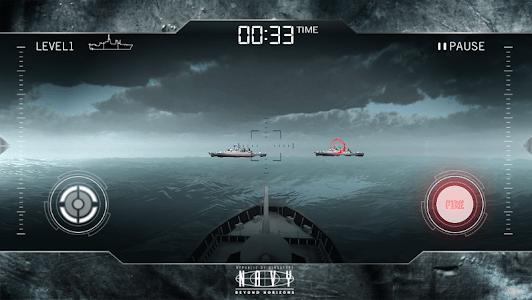 Sea Of Fire screenshot 1