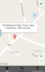 Defibrillator Map screenshot 16