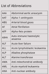 400 SBAs for MedStudents Lite screenshot 7