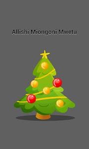 Allishi Miongoni Mwetu screenshot 0