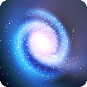 Cosmic Glow LWP Free Android Apps on Google Play