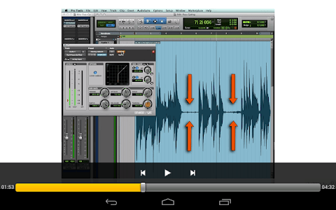 Audio Processing Basics screenshot 7