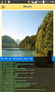 MOML Application Viewer(devel) screenshot 5