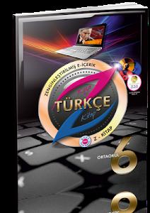Türkçe 6 KOZA Z-Kitap screenshot 12