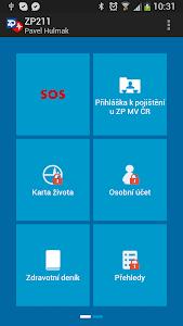 ZP211 screenshot 0