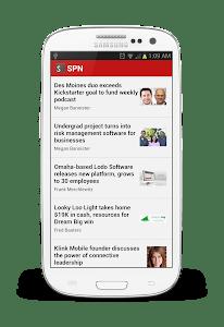 Silicon Prairie News screenshot 0