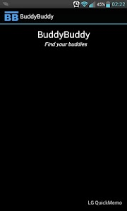 BuddyBuddy LightVersion screenshot 1