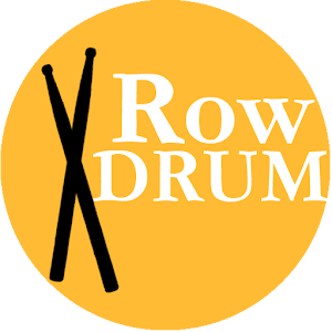 RowDrum - Drum Rudiments apk