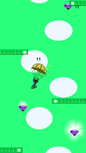 Swing Parachute screenshot 15