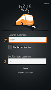 BRTS Way screenshot 0