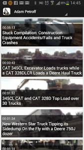 Earthmover Tube screenshot 0