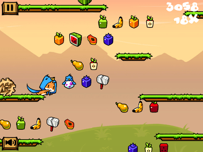 Run Tappy Run - Runner Game screenshot 9