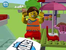 LEGO® Juniors Quest - screenshot thumbnail 07