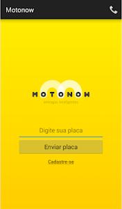 Motonow - Para Motoboy screenshot 0