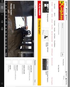 Batman Çağdaş Gazetesi screenshot 2