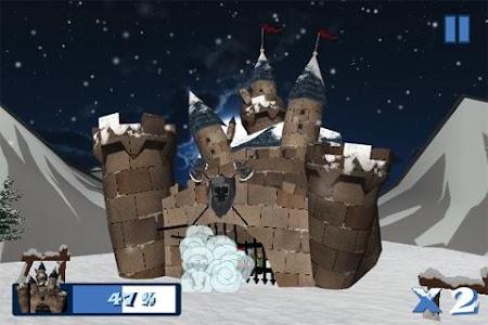 Snow Ball : A Christmas Tale screenshot 1