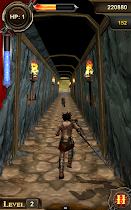 Endless Run Magic Stone - screenshot thumbnail 16