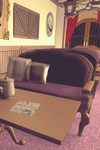 Escape: The Mysterious Hotel screenshot 0