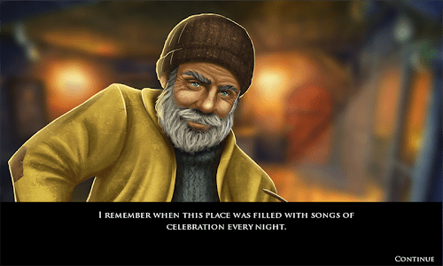 Whispered Legends Full screenshot 11
