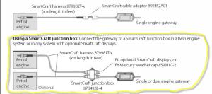 Smartcraft Wiring  The Hull Truth  Boating and Fishing Forum