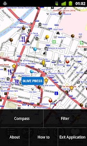 Manchester, UK - FREE Guide screenshot 3