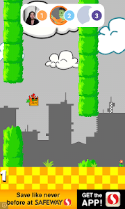 Zombie Bird screenshot 14