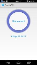 SuperVPN Free VPN Client - screenshot thumbnail 03