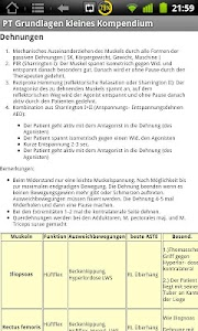 Physiokompendium PT Grundlagen screenshot 5