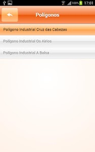 Polígonos Industriales Free screenshot 2