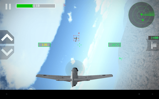 Strike Fighters Israel screenshot 10
