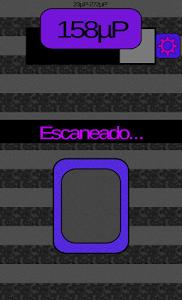 Sensor de Piriguete screenshot 10