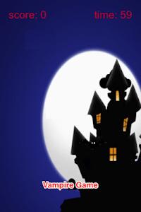 Bat Dark Night: Vampire Fight screenshot 0