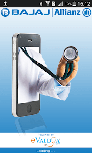 Bajaj Allianz Virtual Doctor screenshot 0