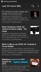 AppYet V3 Latest Dev Demo screenshot 1