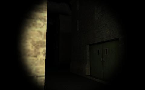 3D Horror Game screenshot 3