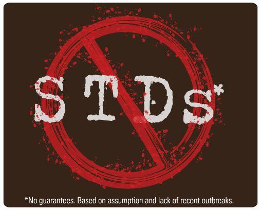 no STDS