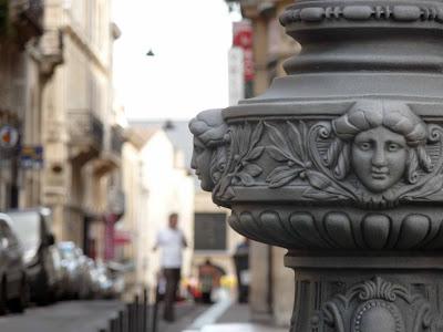 Rondleiding per fiets door Bordeaux (Verlof Bourdenne 5) (1/6)