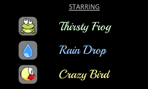 Thirsty Frog screenshot 11
